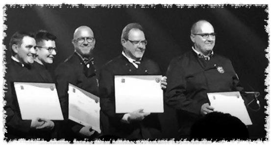 Récompenses | Boucher Charcutier Traiteur | Fred réception | Région lilloise